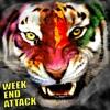 WEEK END ATTACK - #3