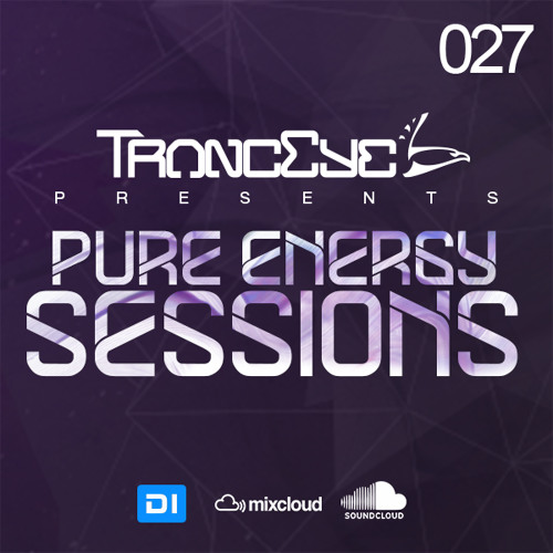 TrancEye - Pure Energy Sessions 027