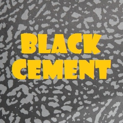 Black Cement-Groove Theory (Original Mix)