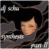 dj schu- synthesis part II