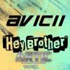 Avici - Hey Brother ( Dj Artic Remix )