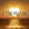 BABYSITTERS - U Took My Love (Acoustic Version)