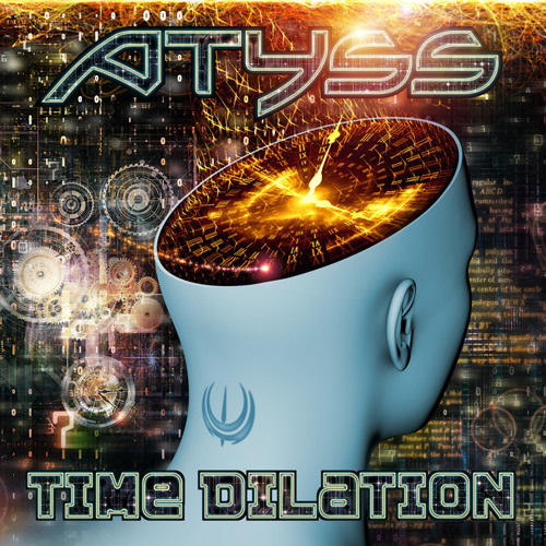 Atyss - Time Dilation - FULL Album