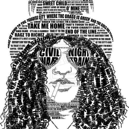 Sweet Child O' Mine (Tribute to Slash)