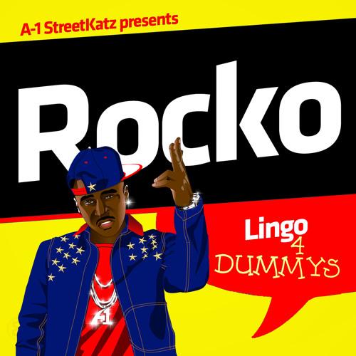 Rocko - Say No Mo