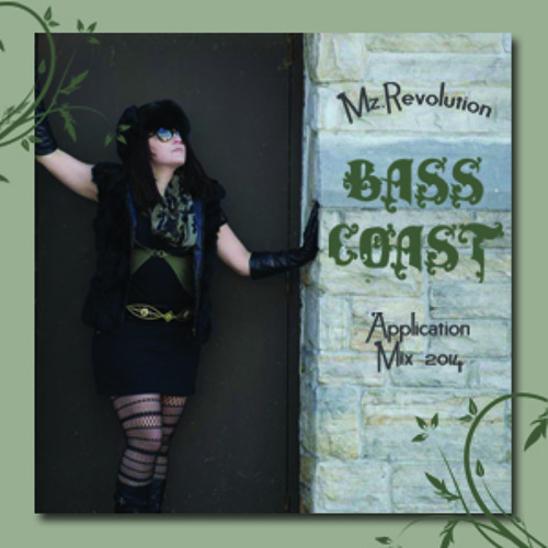 Bass Coast Application Mix