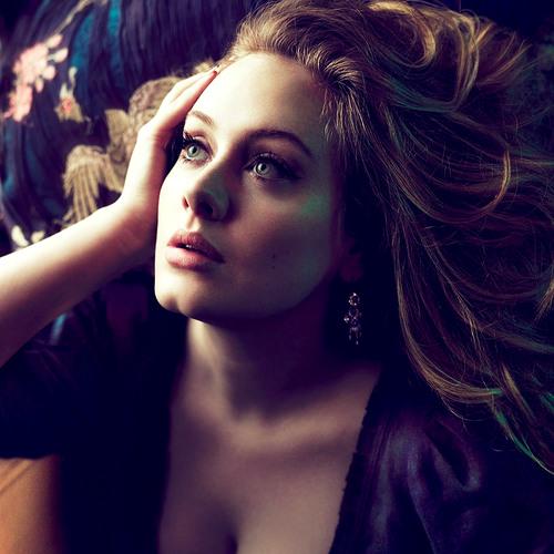 Set Fire To The Rain - Adele (Keep Alive Remix)