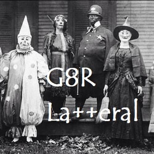 G8R - La++eral (Original Mix) [FREE DOWNLOAD]