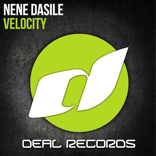 Velocity by Nene Dasile
