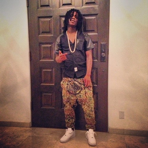 Chief Keef / Gucci Mane: Back From the Dead 2/Big Gucci