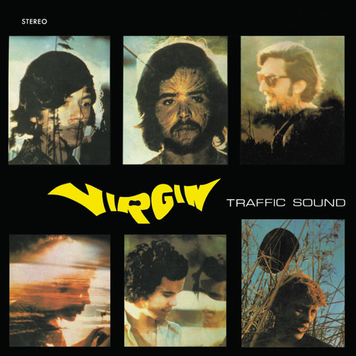 Traffic Sound - Simple (remastered 2014 - mastered from original reel to reel)