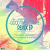 Good Times With Me (MooZ Remix) by Jaques Le Noir