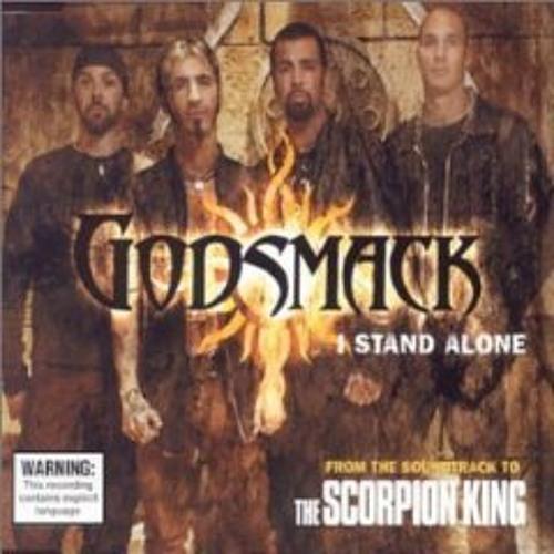 Godsmack - I Stand Alone (Original)