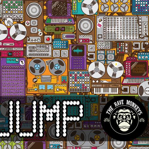 The Rave Monkeys - JUMP (Original Mix) Free Download