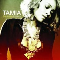 Tamia - Stranger In My House (Rikardo Salazar Ft Slim & Shein)