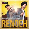 Rendeh    Saini Surinder  (Conscience Mix) Music Dr Zeus