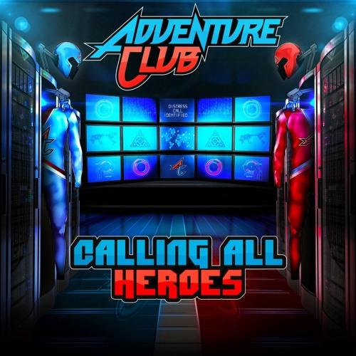 Adventure Club Feat. The Kite String Tangle - Wonder (Kosmos Remix)
