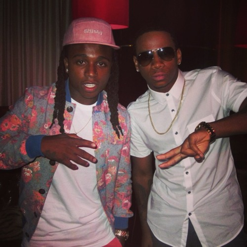 Jacquees Ft. Vedo - If Nobody Love's You (I Do)