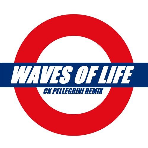 Waves of Life - Ck Pellegrini Rework Mix