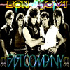 Bon Jovi - Livin' on a Prayer (FAST COMPANY REMIX)