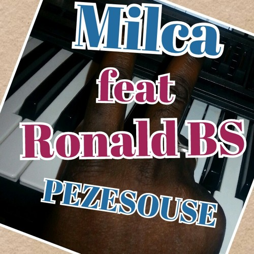 Tu Etais.... Milca feat Ronald BS Reimixxxxxxx