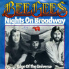Bee Gees - Nights On Broadway (Original Instrumental) (Bass - Treble Boost)