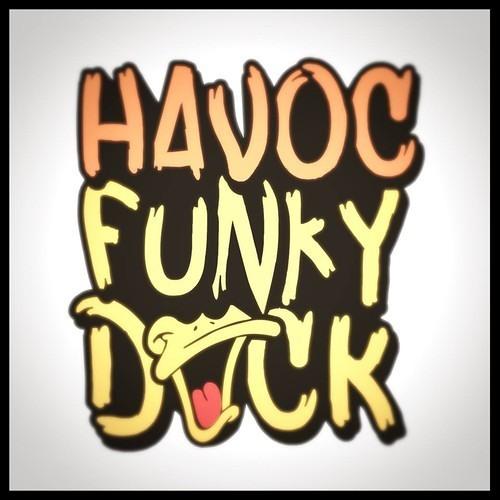 HAVOC - Funky Duck (Nick Sjodin Remix) *REMIX COMP*