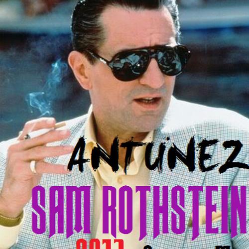 ANTUNEZ - SAM ROTHSTEIN (ORIGINAL MIX) *FREE DL in 'Buy' Tab*
