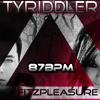 Alt-J - Fitzpleasure (TYRiddler Speed-Up Remix)