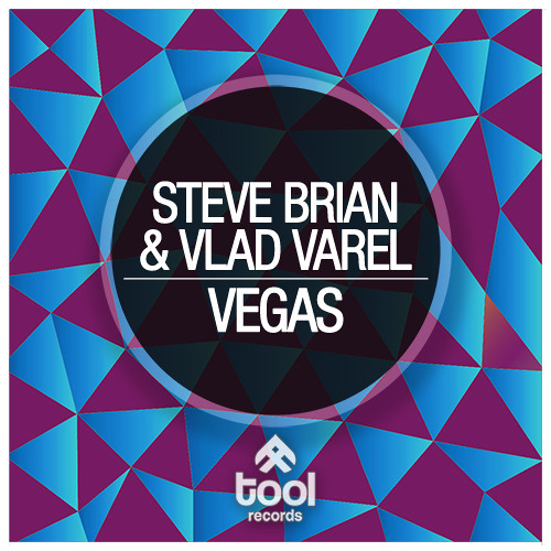 Steve Brian & Vlad Varel - Vegas