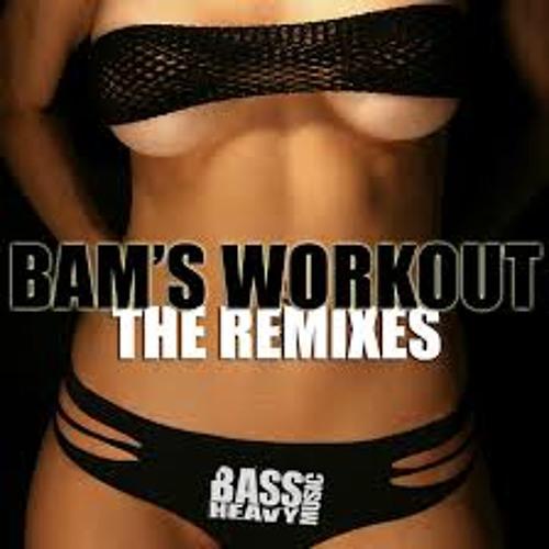 Bam's Workout (Prosdo's MNML Workout Remix)*FREE DOWNLOAD*