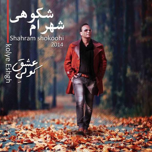 Shahram Shokoohi - Shab O Baroon