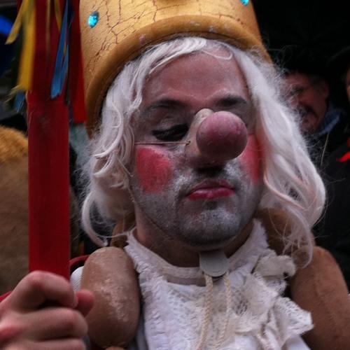 Lo Carnaval Biarnés a Salias