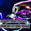 Deep House Trance Techno Turkish vocals