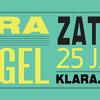 Live @ Klara in deSingel festival - Rebirth::Collective - A Nightingale Sang In Berkeley Sq