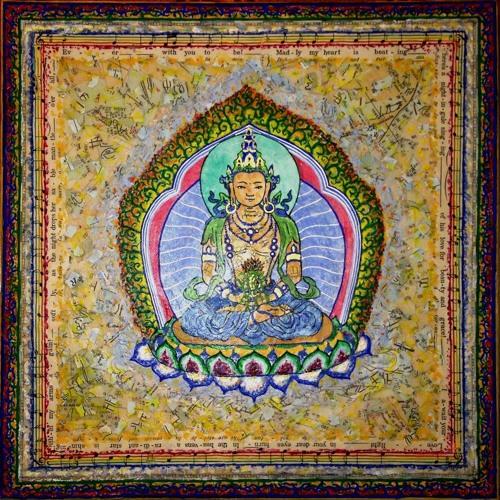 Sacred Bass, Yoga Beats & Temple Step