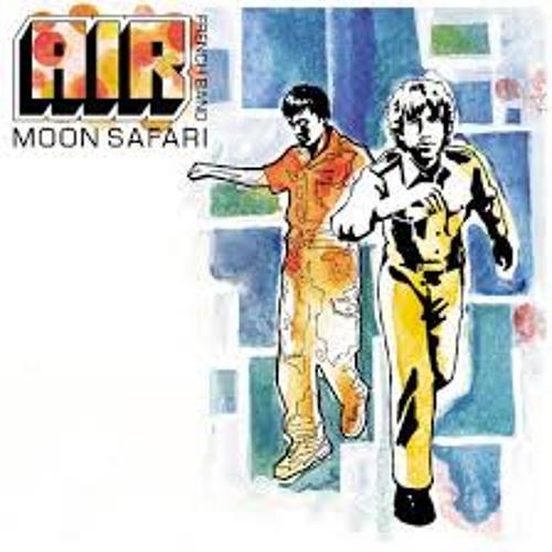 la Femme d'argent (AIR Cover)- project s7even (electric astronaut productions)
