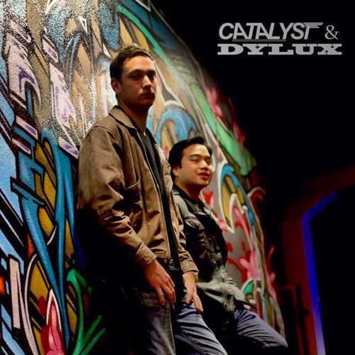 Back In Windsor (Catalyst & Dylux Original)