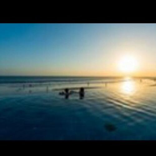 Saras Dewi - Lembayung Bali (cover)