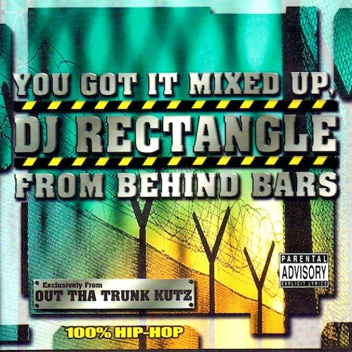 BEHIND BARS INTRO SIDE A by DJ Rectangle on SoundCloud