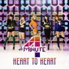 Heart To Heart - 4MINUTE (Spanish Cover)