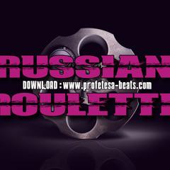 Profetesa - Russian Roulette (Tech Nine Type Rap Beat)FREE D/L [www.profetesa-beats.com]