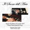 Padre Davide da Bergamo - Sinfonia