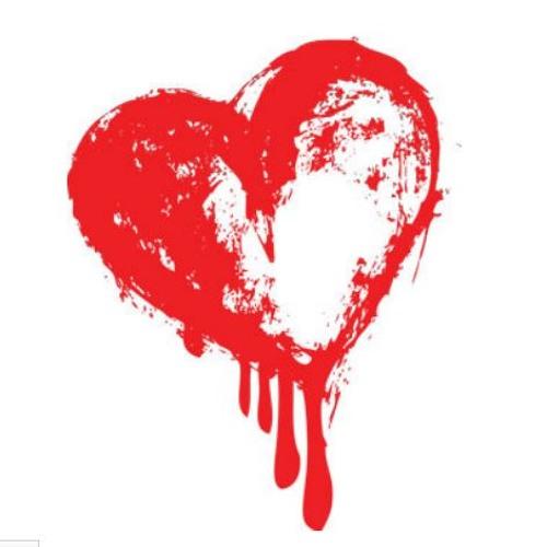 Bleeding Heart (Love Hurts 2014)