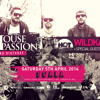 Shenin Amara & House Passion Joint Bday Sat 5th April @ Scala - Kings Cross