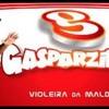 Banda Gasparzinho - Novo Amor (MUSICA NOVA 2014)