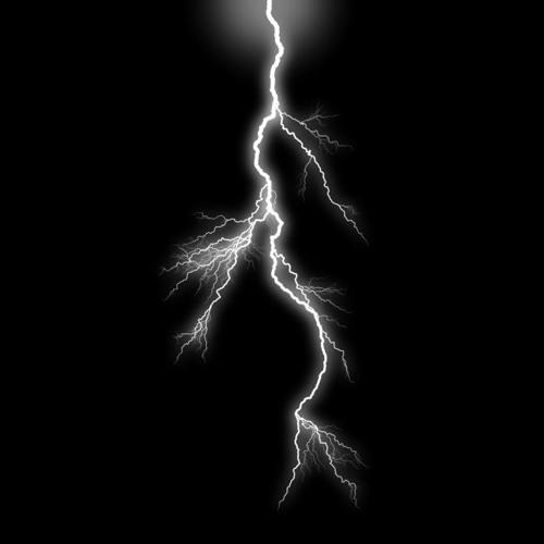 Thunder Bolt(Club mix)