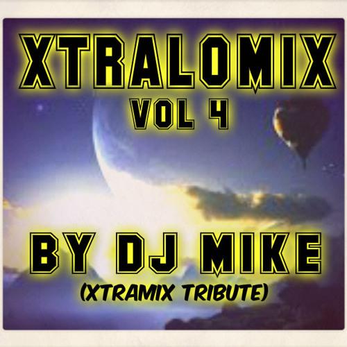 XTRALOMIX Vol 4