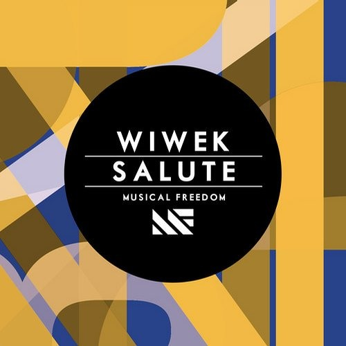 Wiwek - Salute OUT NOW !