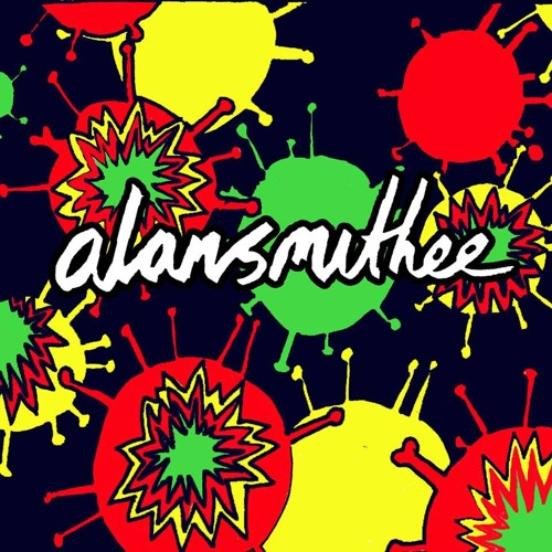 alansmithee - The Almighty Alan Smithee Blues